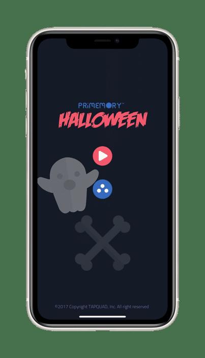PriMemory Halloween - Memory Game
